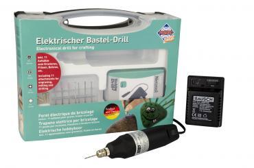 Elektrischer Bastel-Drill