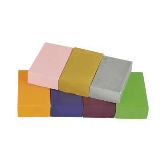 Colors for encaustic - set 2