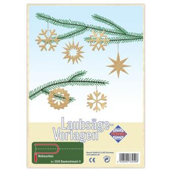 Ornaments II