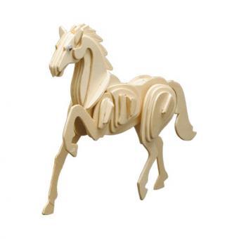 Woodconstruction Horse