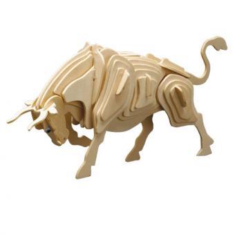 Woodconstruction Taurus