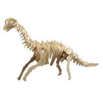 Woodconstruction Brachiosaurus