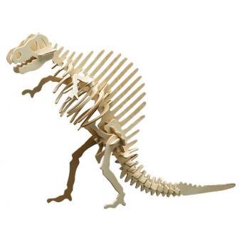Holzbausatz Ouranosaurus