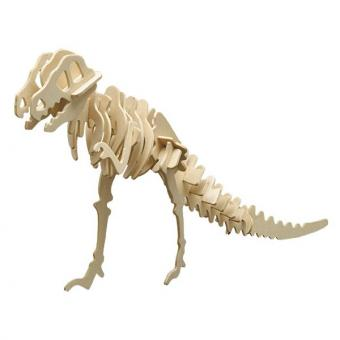 Holzbausatz Tyrannosaurus