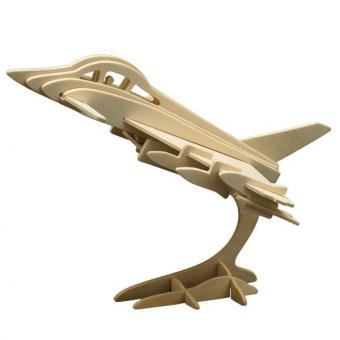 Woodconstruction Eurofighter