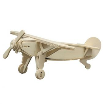 Woodconstruction Sports Airplane