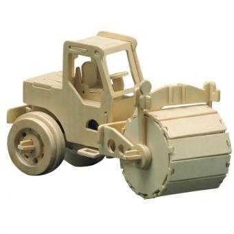 Woodconstruction Roller