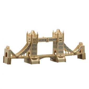 Woodconstruction London Tower Bridge