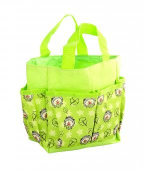 Nylontasche für Garten-Set