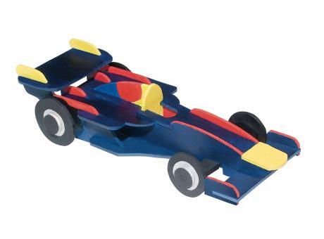 Formel 1 Rennwagen, neu